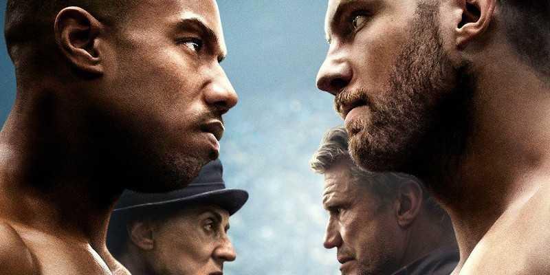 Recensione Creed 2: un film che picchia duro sulle emozioni