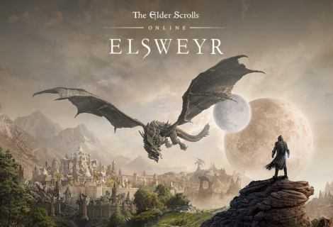The Elder Scrolls Online Elsweyr: in arrivo la classe Negromante!