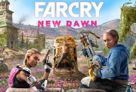 Far Cry: New Dawn, gradevole follia | Recensione