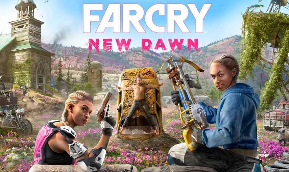 Far Cry New Dawn: dove trovare Joseph Seed | Guida