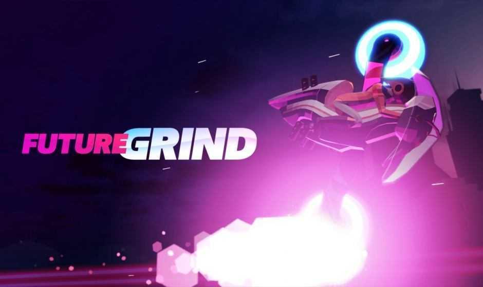 FutureGrind: platform arcade colorato e ad alto ritmo | Recensione
