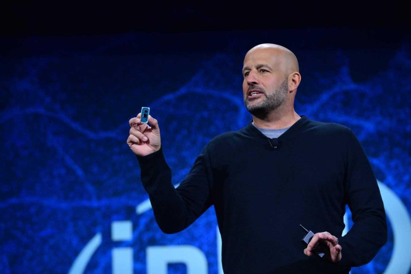 La nuova piattaforma Intel vPro massimizza la produttività