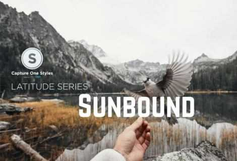 Capture One Pro Styles: Latitude, Sunbound | Recensione