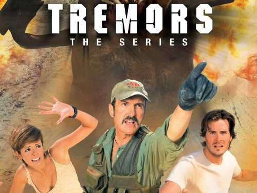 Serie TV Trash: Tremors, i vermi solitari [trashSeries] [09]