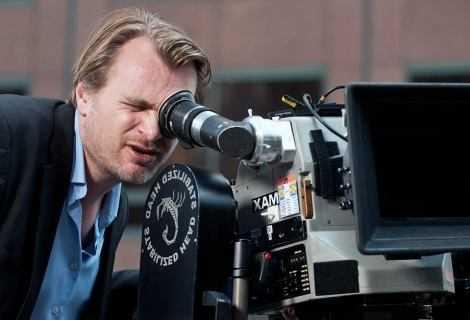 Tenet: il budget del prossimo film di Christopher Nolan