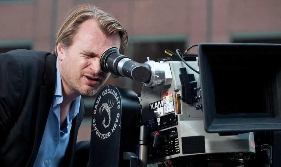 Christopher Nolan ha scelto il protagonista del suo nuovo film
