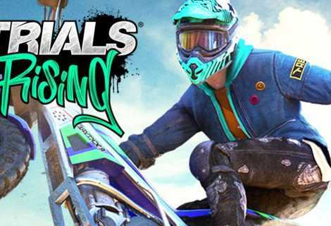 Trials Rising è ora disponibile su tutte le piattaforme!