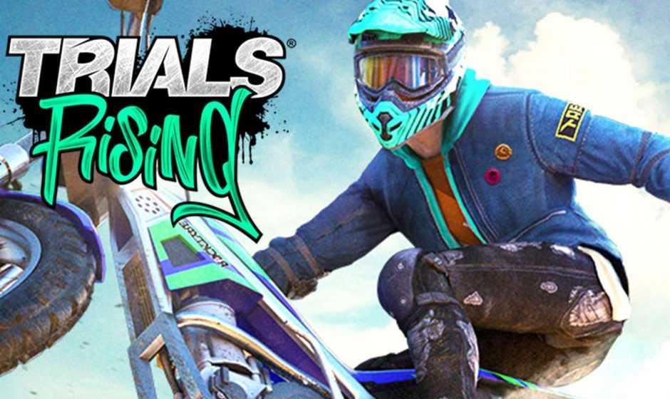 Trials Rising è ora disponibile su tutte le piattaforme!