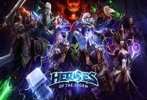 Heroes of the Storm: rotazione gratuita settimanale | Guida