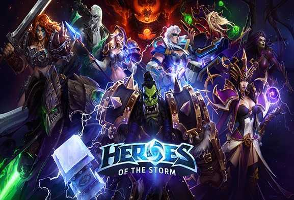Heroes of the Storm: scopriamo la nuova patch | Guida