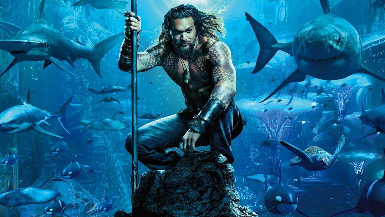 Recensione Aquaman: Jason Momoa salva la DC
