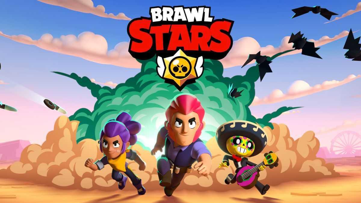 Brawl Stars: come avere gemme gratis