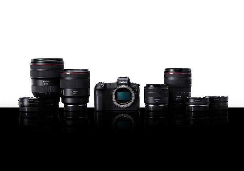 Canon EOS R7: una EOS R APS-C nel 2021?