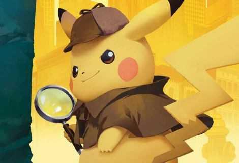 Conferenza Pokémon 29 maggio: i punti chiave