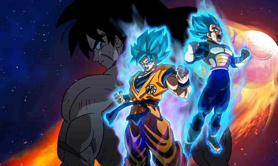 Dragon Ball Super: Broly primo al Box Office