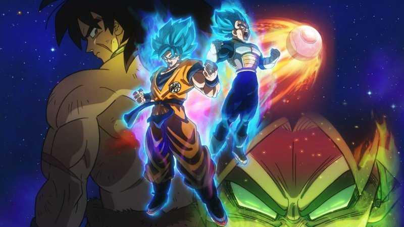 Dragon Ball Super: Broly, la recensione in anteprima