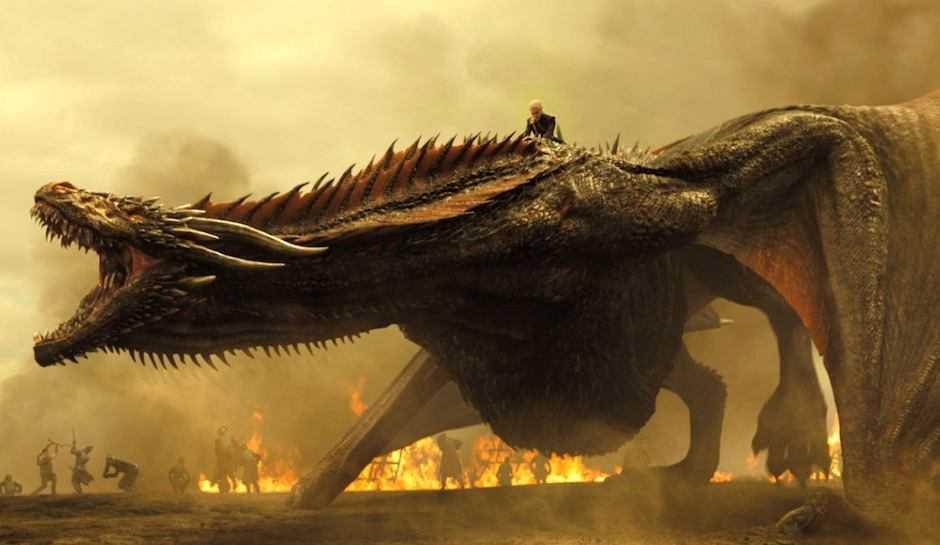 Game of Thrones 8×05: The Bells, impressioni (no spoiler)