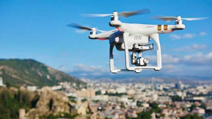 Fenomeno droni, a che punto è l'Italia? In arrivo un Osservatorio