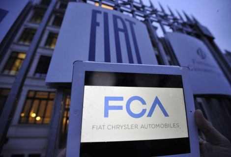 FCA: il 5G può rendere le auto più intelligenti e più sicure