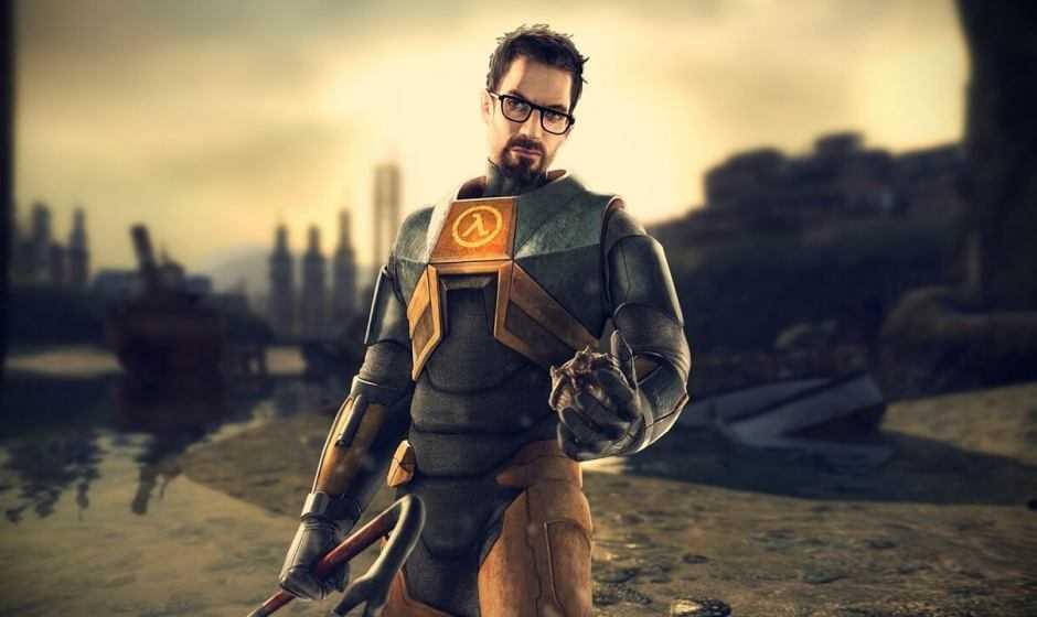 """John Romero parla di Half-Life 2, il """"papà"""" degli FPS moderni"""