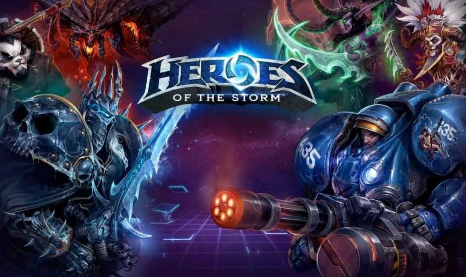 Anduin Wrynn entra in Heroes of the Storm