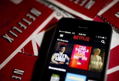 Binge-Watching in crescita in Italia secondo Limelight Networks
