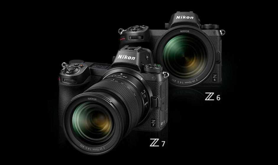 Risparmio Illuminante: la promo per le Nikon Z series