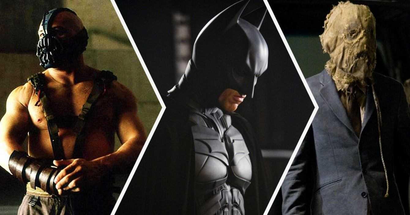 Batman compie 80 anni: la trilogia di Nolan di nuovo al cinema