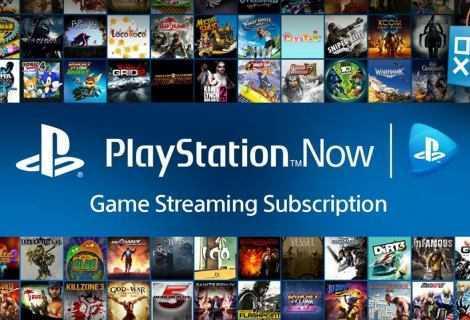 PS Now: annunciati i giochi di novembre!
