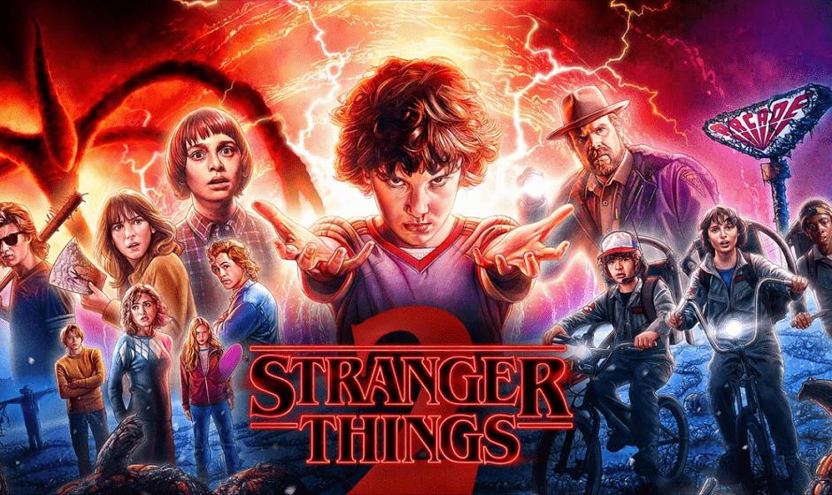 Stranger Things, via alle riprese della quarta stagione