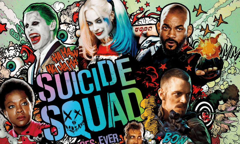 Suicide Squad: confermata una teoria sul Joker di Jared Leto