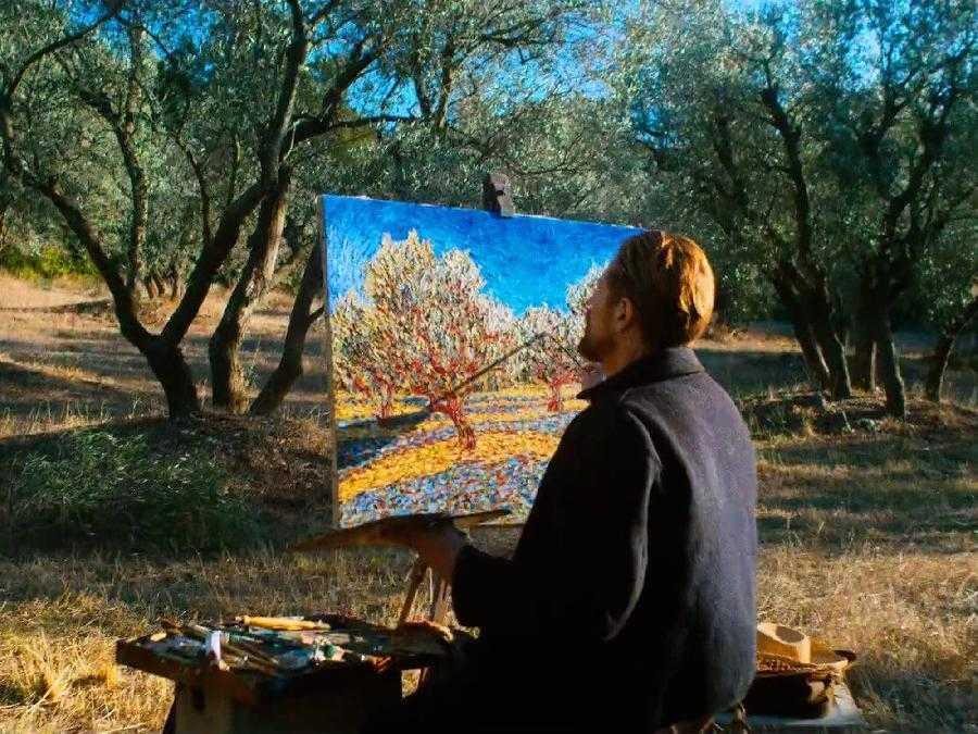 Van Gogh - Sulla soglia dell'eternità, la nuova luce | Recensione