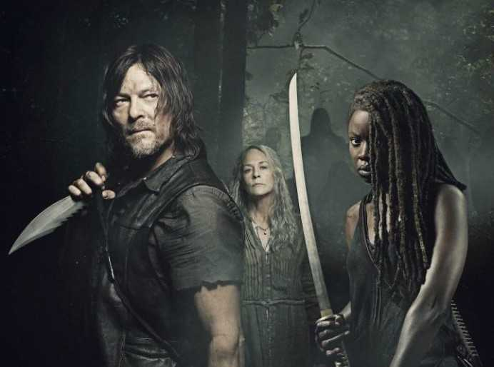 The Walking Dead 10×09: analisi del trailer