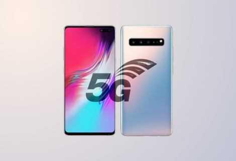 Samsung Galaxy S10 5G: specifiche tecniche, prezzo e uscita