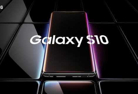 Samsung Galaxy S10: arriva in Italia la patch per il lettore d'impronte digitali