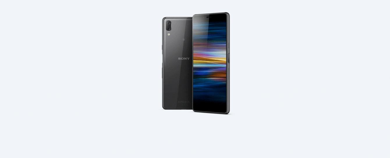 Sony Xperia L3 al MWC: specifiche tecniche, prezzo e uscita