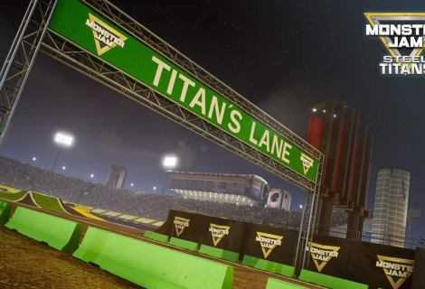 Monster Jam Steel Titans: svelata la data d'uscita