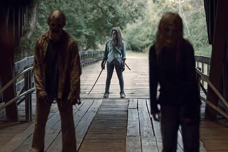The Walking Dead 9: analisi del trailer dell'episodio 9×10