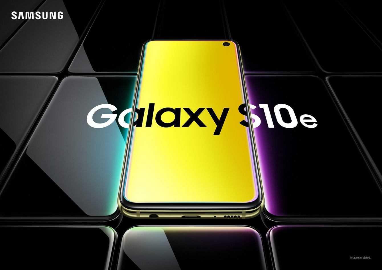 Samsung Galaxy S10 / S10+ / S10e: specifiche, prezzo, uscita