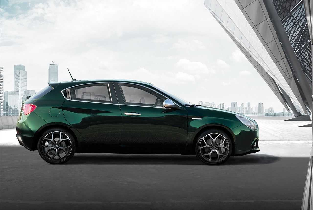 Scopriamo la nuova Alfa Romeo Giulietta Model Year 2019
