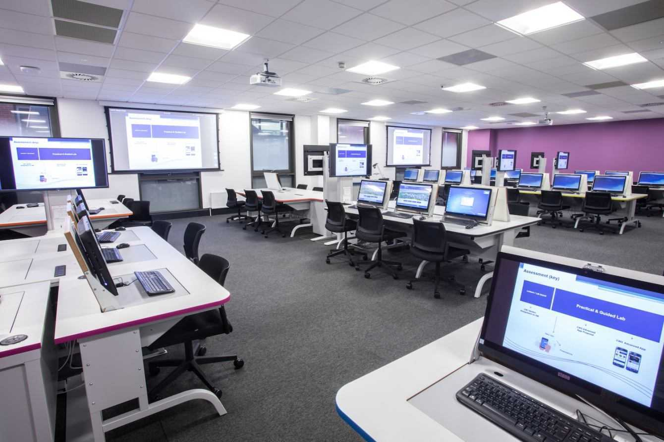 Swansea University e Sony: apprendimento all'avanguardia