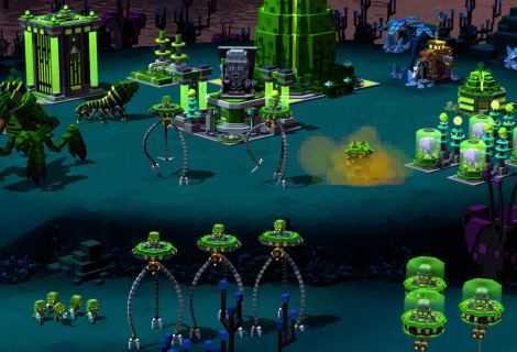 8-Bit Invaders!, arriva il trailer di lancio con alieni e marine