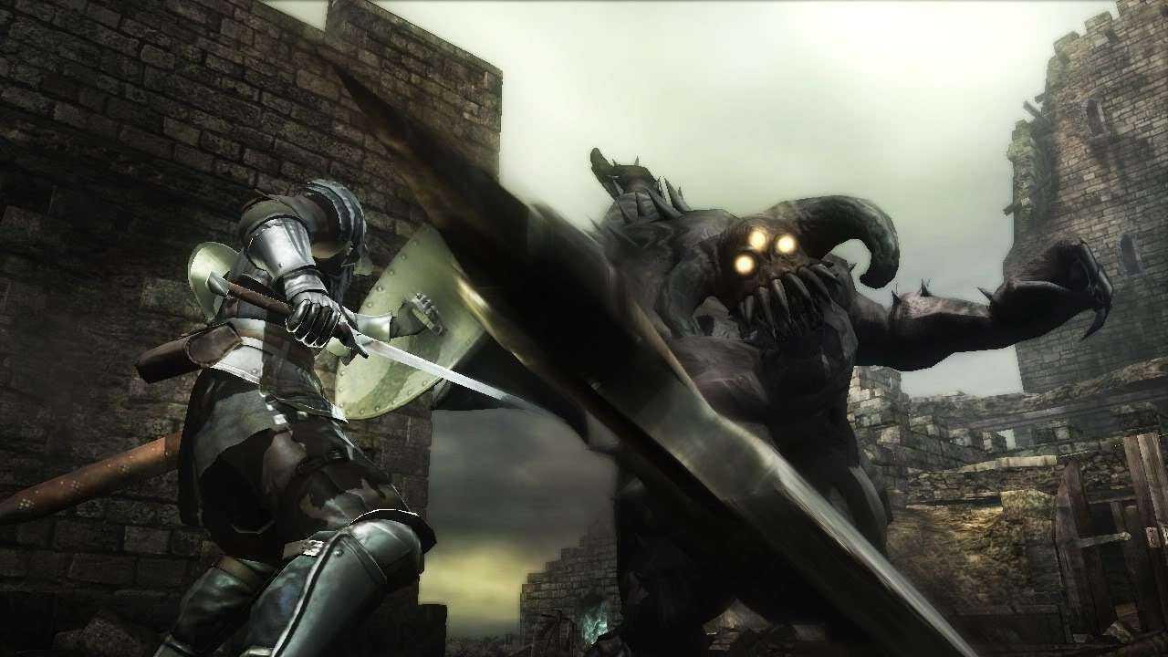Demon's Souls: è in sviluppo la remastered del primo souls-like?