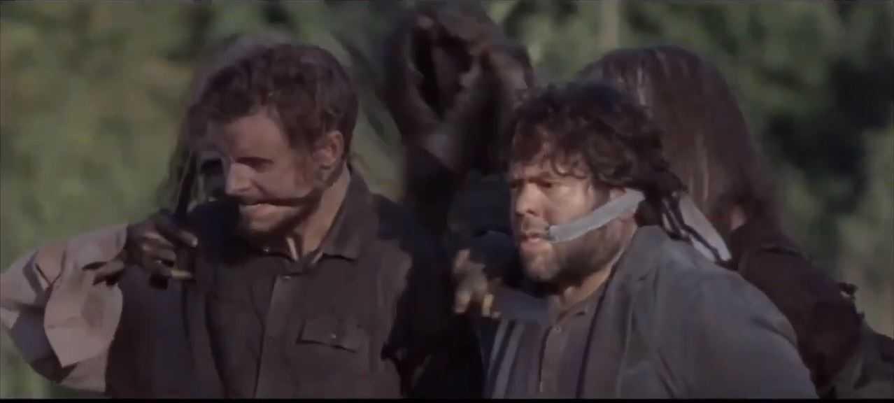 The Walking Dead 9: analisi del trailer dell'episodio 9x11