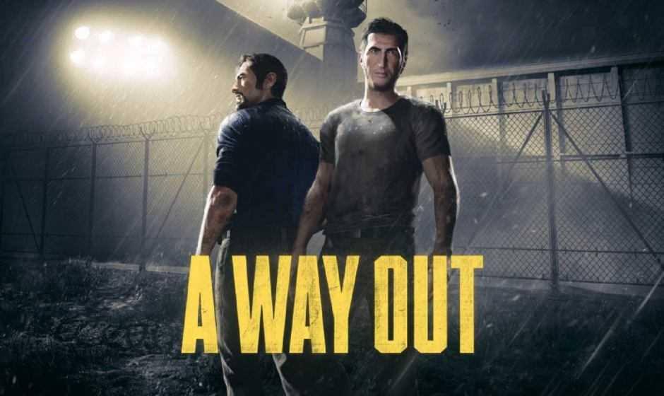 A Way Out: il nuovo gioco degli sviluppatori sarà mostrato agli EA Play