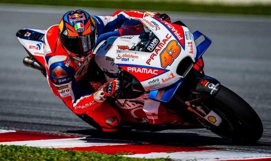 Minsait è il nuovo sponsor del team italiano Alma Pramac Racing