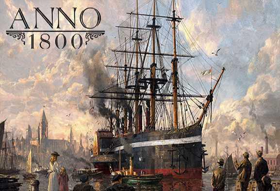 Anno 1800: il capitolo con le vendite più veloci della serie