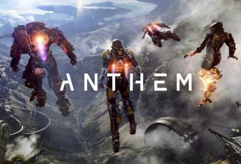 BioWare: aggiornamenti su Anthem e il nuovo Dragon Age
