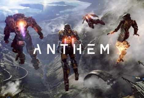 Anthem: l'opinione del CEO di Electronic Arts