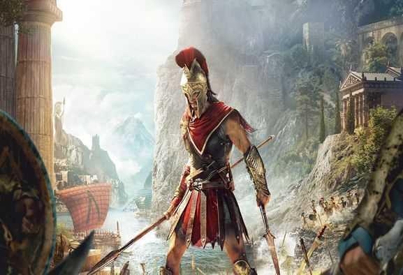 Assassin's Creed Odyssey: vivi la conclusione de L'Eredità della Prima Lama